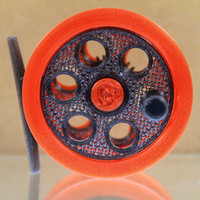 3D Printed Fly Reels - The Eclectic Angler